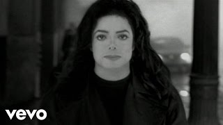 Michael Jackson - Stranger In Moscow (Official Video) thumbnail