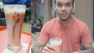 Trying out Vegan Shake | Cafe Coffee Day's - Vegan Shake | IVR Explore | Honest Review
