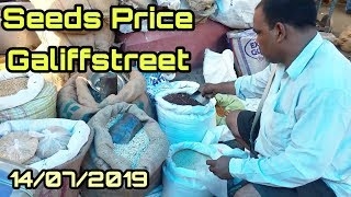 Seeds Price In Galiffstreet Birds And Pets Market Kolkata HD