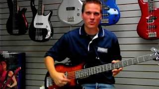 bass guitar how to tune a 6 string bass guitar