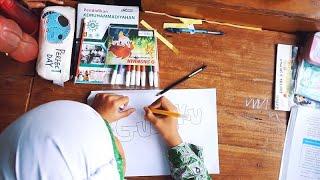 Guruku Pahlawanku Video Pendek Kepahlawanan by Sifa Creative Team