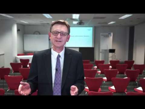 Postgraduate study  — the student perspective