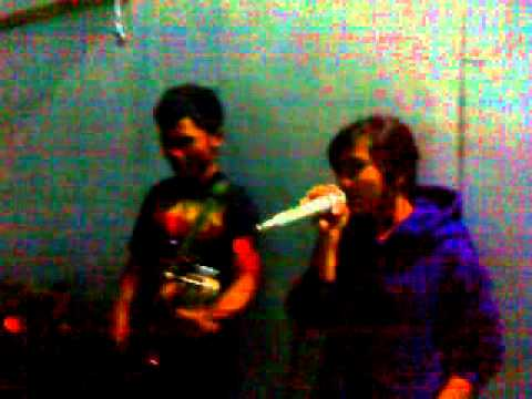 D'LOVERS BAND - Terluka (cover the'laser band)