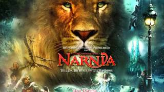 The Chronicles Of Narnia Soundtrack The Battle