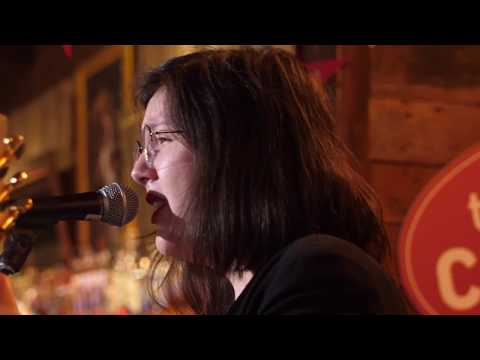 Lucy Dacus - Full session at PledgeHouse during SXSW