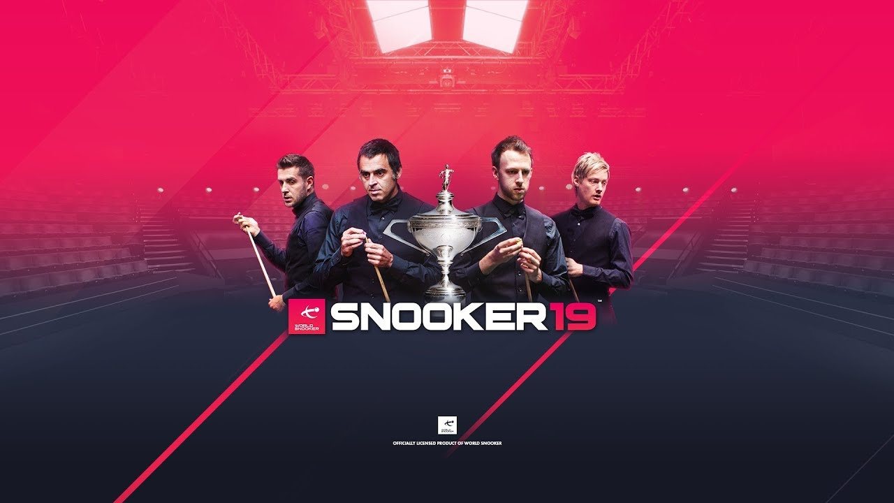 Snooker 19 Trailer | PC | PS4 | Xbox One | Nintendo Switch