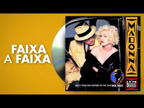 """Discografia Madonna - """"I"""