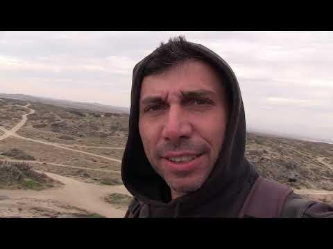 Vita in viaggio su un camper in Sud America - La Serena e l'Oceano Pacifico