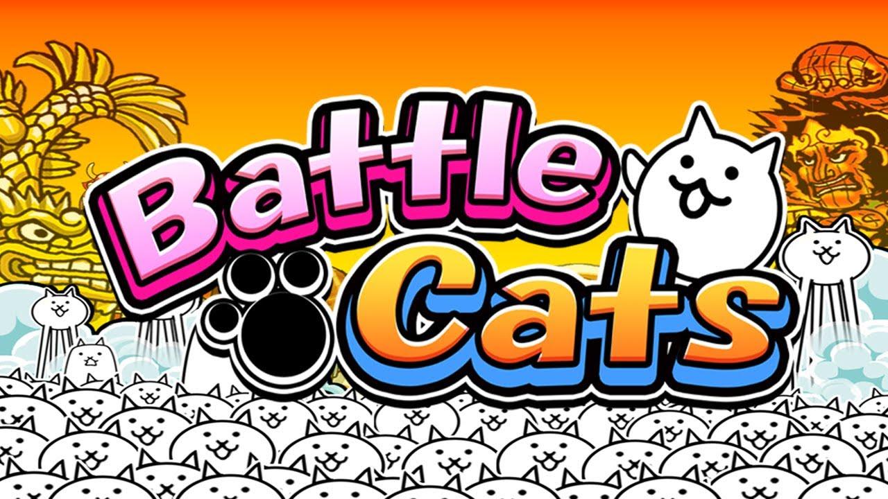 Battle Cats Get Cat Food