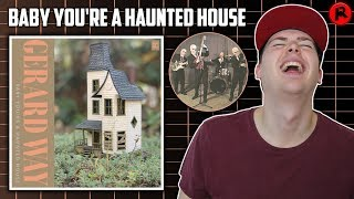 Gerard Way - Baby You're a Haunted House | Song Review