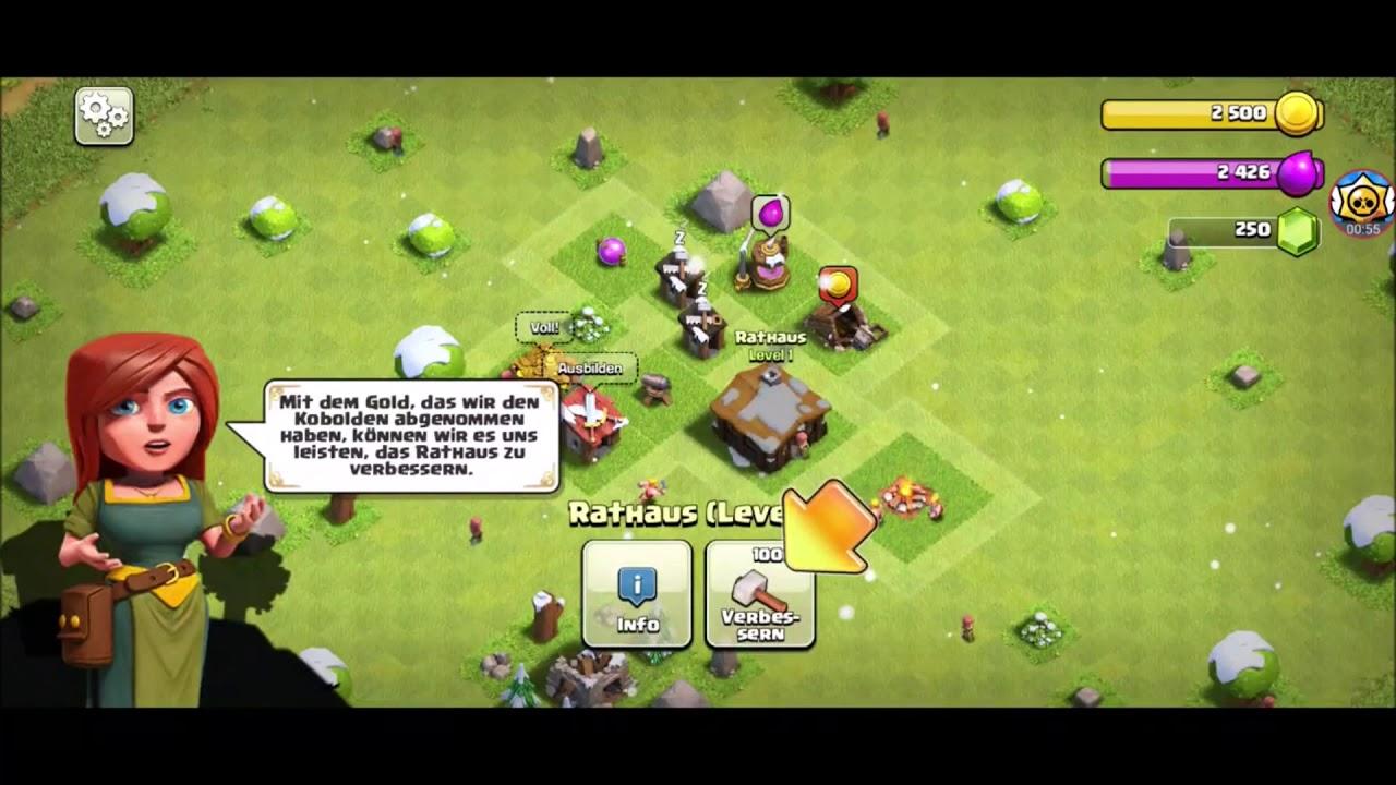 Kostenlose Clash Of Clans Spiele