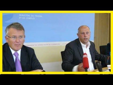 Minister nicolas schmit will langzeit-arbeitslosigkeit bekämpfen