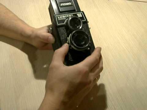 Фотоаппарат ZENIT TTL - YouTube