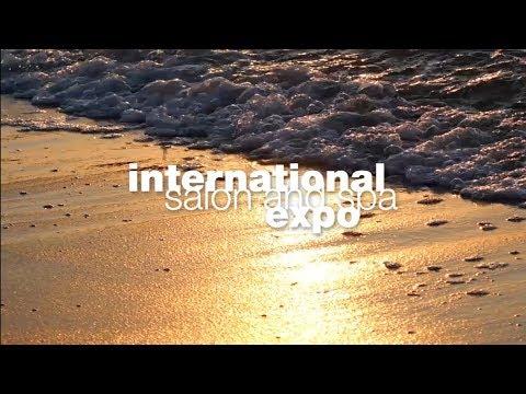 2018 International Salon & Spa Expa - Long Beach Convention Center