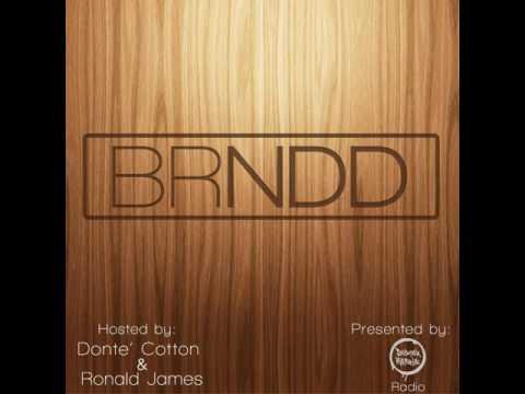 BRNDD Episode 1: Jordan C. Jackson