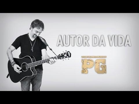 PG   AUTOR DA VIDA