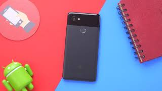 Pixel 2 XL Review One Month Later