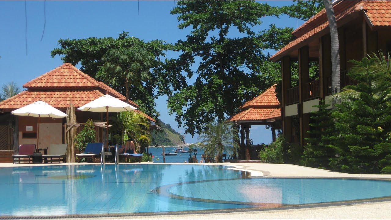 Thailand Koh Phangan Havana Beach