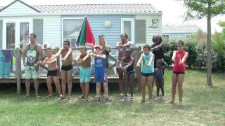 Camping Loyada 18 Juillet 2014