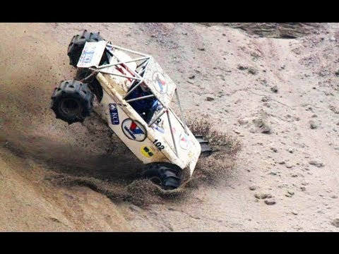 Double frontflip - Formula Offroad 2012!