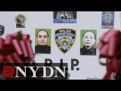 EXCLUSIVE: 911 Operators Made Anti-cop Talk as Officers Died