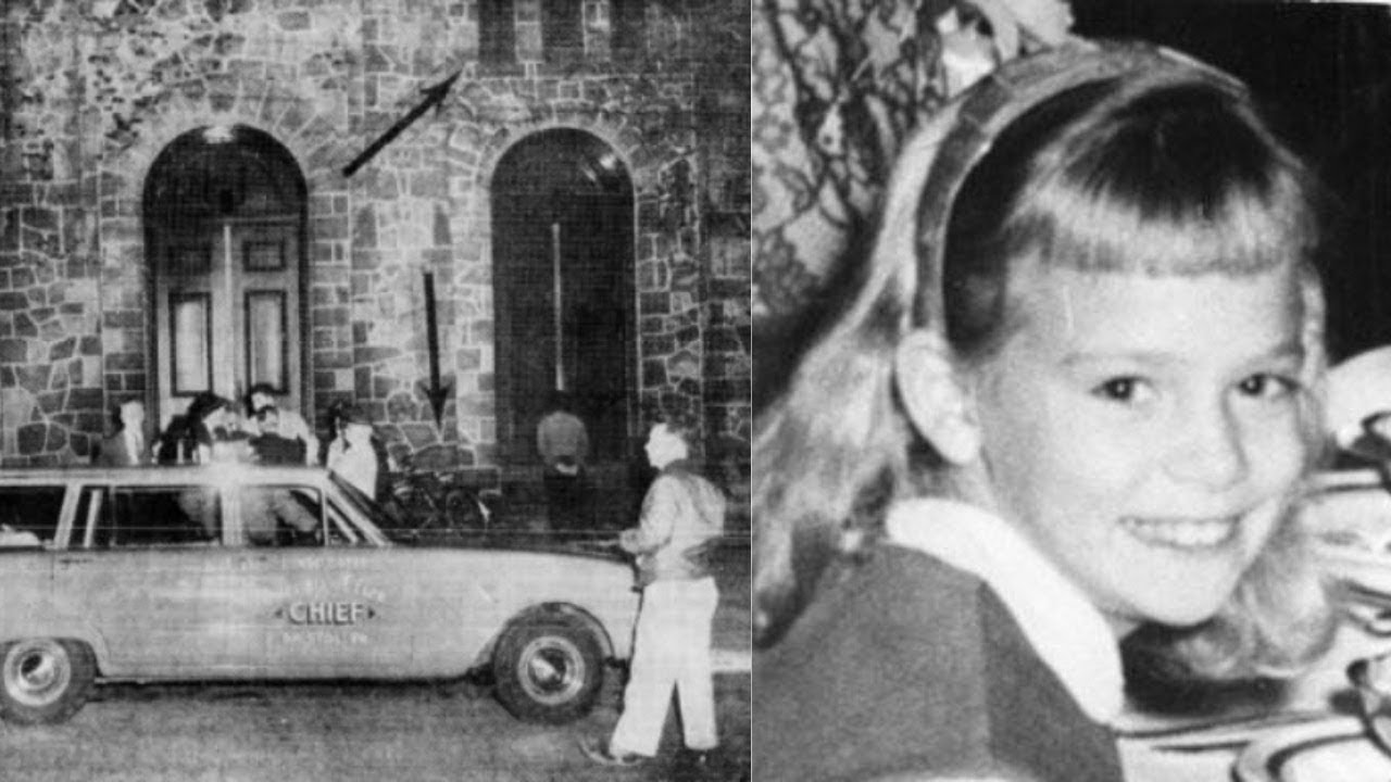 3 Creepy Unsolved Church Mysteries