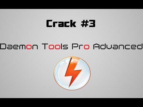 ◄CRACK► Comment crack Daemon Tools Pro Advanced [FR] [HD] [PC]