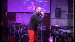 "DeWayne Woods ""Friend of Mine""  Featuring Dave Hollister and Anthony Hamilton"