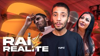 MOURAD OUDIA - RAI VS REALITY 02