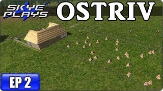Download Video OSTRIV Ep 2 - Fishing and Farming! - Let's Play / Gameplay / Tips MP3 3GP MP4