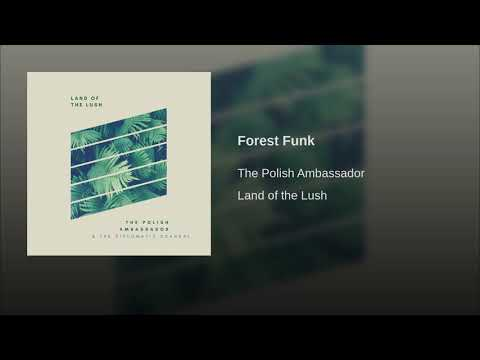Forest Funk Mp3