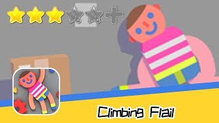 Climbing Flail - Korigame Ltd - Walkthrough Embarrassing Recommend index three stars