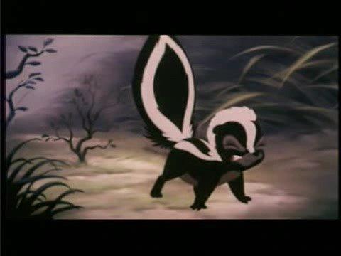 Bambi 2- filmelőzetes (trailer; hungarian)