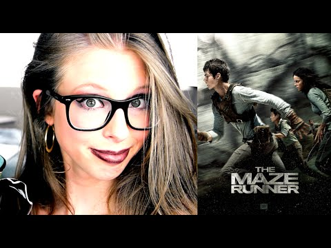 The Maze Runner Movie Review and Discussion