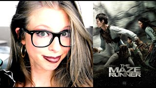 The Maze Runner Movie Review & Discussion Thumbnail