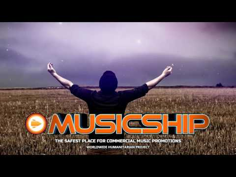 PROFOUND Happy Chilled Ambient Track! | MUSICSHIP WORLDWIDE | #1 Royalty Free Music Downloads