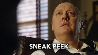 "The Blacklist 6x18 ""The Brockton College Killer"" / 6x19 ""Rassvet"" Sneak Peek #2 (HD)"