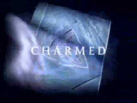 Charmed time travel