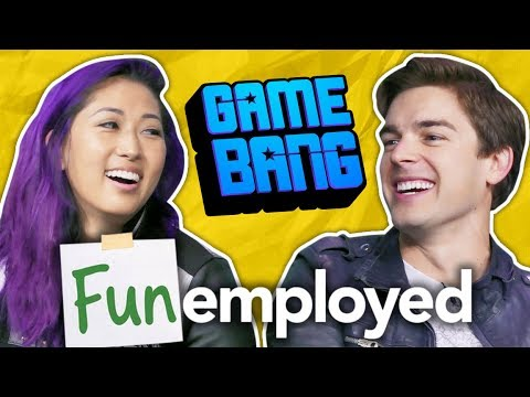 Download Youtube: MATPAT HIRES SMOSH GAMES!