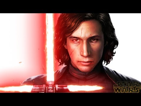 The Shocking Moment Ben Solo Became Kylo Ren Explained – The Last Jedi SPOILERS