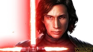 The Shocking Moment Ben Solo Became Kylo Ren Explained – The Last Jedi (SPOILERS)