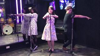 小嶋陽菜の代表曲を音大出身者が演奏してみた。ハート型ウイルス