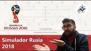 Simulación y pronósticos del Mundial | RUSIA 2018