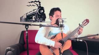 Amnesia-José José / Dany Alfaro (Cover)