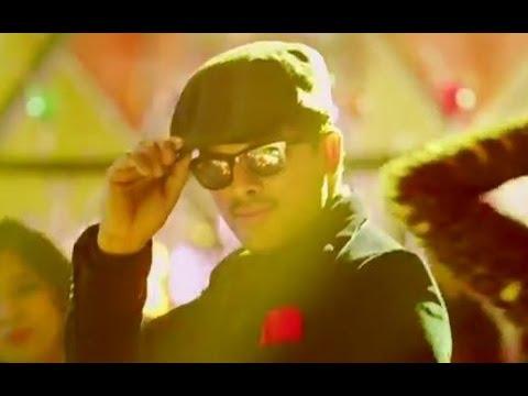 Race Gurram ᴴᴰ Video Songs   Boochade Boochade Full Song   Allu Arjun   Shruti Haasan   S Thaman