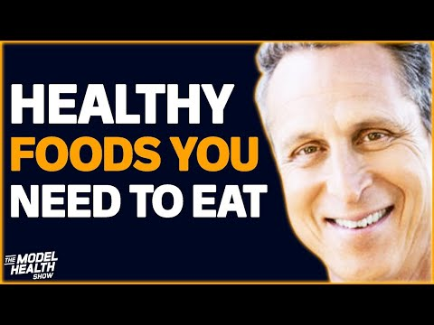 Battling Conflicting Diet Information & What The Heck You Should Eat - With Dr. Mark Hyman