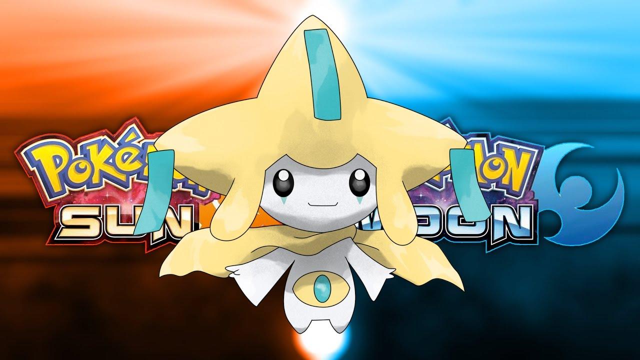 Watch Pokemon Jirachi