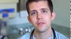 Dr. Brendan Sweeny, primary care doctor, Center Grove Family Medicine