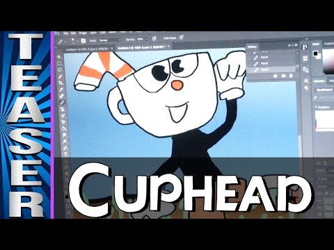 Cuphead: The Musical TEASER!