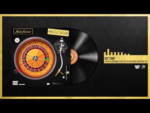 "Statik Selektah - ""My Time"" ft. Black Dave, CJ Fly, Nyck Caution, & Josh Xantus [Official]"